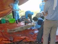 Vụ khai quật thi thể nữ kế toán: Gia đình tiếp tục làm đơn nhờ điều tra vụ án