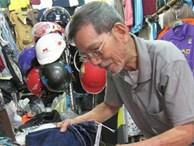 Con dâu NSƯT Trần Hạnh: 'Ông ra ngồi cửa hàng như thú vui sao có thể gọi là mưu sinh được'