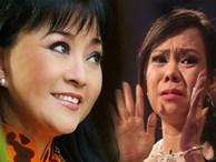 Trước Huỳnh Anh, Việt Hương đã bị đàn chị nổi tiếng mắng vì ăn nói thô tục trong đám cưới