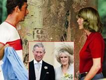 Chi tiết cuộc gặp gỡ định mệnh giữa Thái tử Charles và bà Camilla được hé lộ, nên duyên từ một câu nói đùa