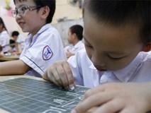 Con vào lớp 1: Cứ để tập viết, tập đọc cho cô giáo lo, cha mẹ hãy dạy con những điều nhà trường không dạy