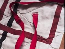 Dây áo lót màu đỏ trong túi quần chồng, vợ khẳng định không phải của mình, vậy chủ nhân của chúng là ai?