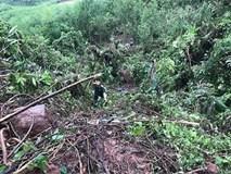 Máy bay quân sự rơi tại Nghệ An: Đã tìm thấy thi thể hai sĩ quan phi công