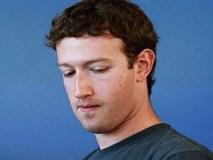 Facebook bị thổi bay 110 tỷ USD giá trị vốn hóa chỉ trong vài phút