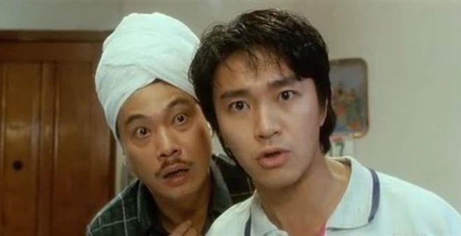 Cuộc sống ở tuổi 65 của bạn diễn Châu Tinh Trì: Già yếu cần người dìu đỡ vẫn bán mạng đóng phim nuôi gia đình-3