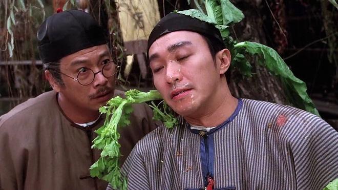 Cuộc sống ở tuổi 65 của bạn diễn Châu Tinh Trì: Già yếu cần người dìu đỡ vẫn bán mạng đóng phim nuôi gia đình-5