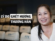 Gạo Nếp Gạo Tẻ: NSND Hồng Vân tiết lộ lý do ghét Hương thương Hân