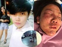 Tòa án Thái Lan chính thức đưa ra mức án cho tomboy đã đánh đập dã man bạn gái lâu năm