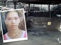 Cô gái 19 tuổi bị bố đẻ thiêu sống trên đường đi đăng ký kết hôn với chồng sắp cưới
