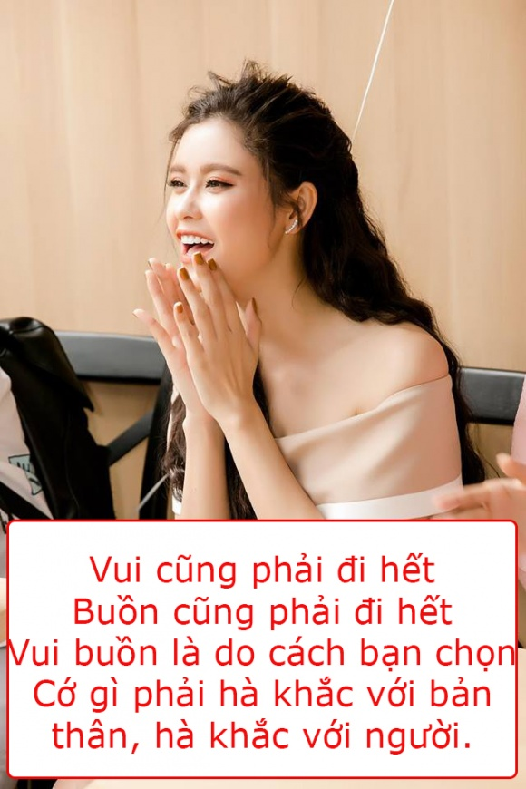 Loạt status thấm thía của Trương Quỳnh Anh sau khi lộ thông tin li hôn Tim-2