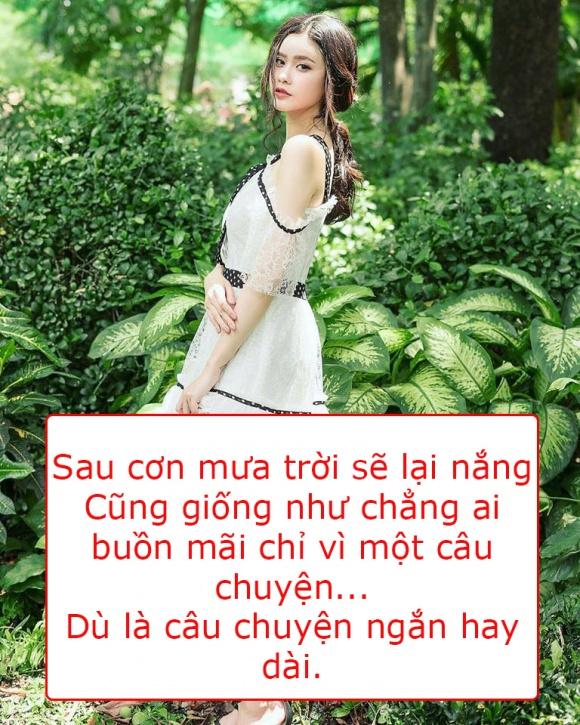 Loạt status thấm thía của Trương Quỳnh Anh sau khi lộ thông tin li hôn Tim-11