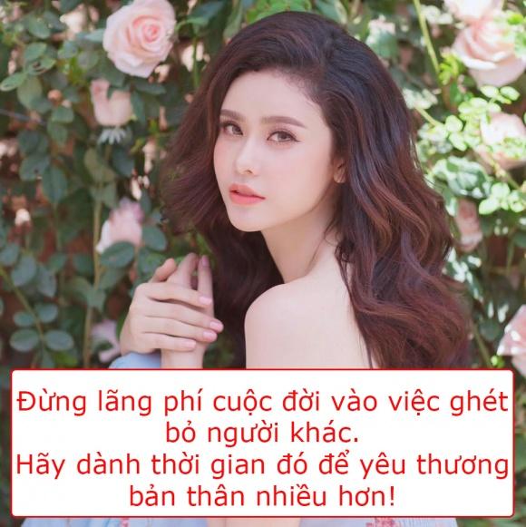Loạt status thấm thía của Trương Quỳnh Anh sau khi lộ thông tin li hôn Tim-3