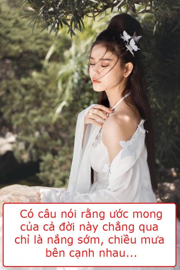 Loạt status thấm thía của Trương Quỳnh Anh sau khi lộ thông tin li hôn Tim-4