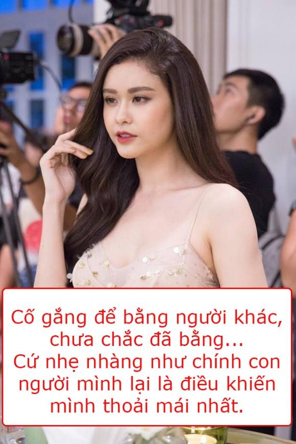 Loạt status thấm thía của Trương Quỳnh Anh sau khi lộ thông tin li hôn Tim-8