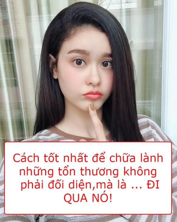Loạt status thấm thía của Trương Quỳnh Anh sau khi lộ thông tin li hôn Tim-9
