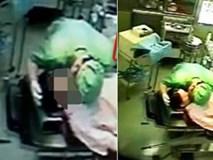 Nam điều dưỡng hiếp dâm bệnh nhân: 'Lợi dụng lúc chị ấy chưa tỉnh thuốc mê, tôi đã thực hiện hành vi'