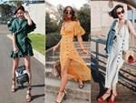 Mùa hè, các nàng nhất định phải điệu đà hết cỡ với 5 mẫu váy tuyệt xinh dưới đây-6