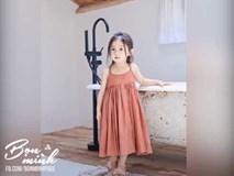 Video: 'Thiên thần' nhà người ta quá đỗi đáng yêu