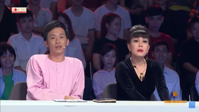 Việt Hương: Riêng Trấn Thành, không chửi nó không được-1