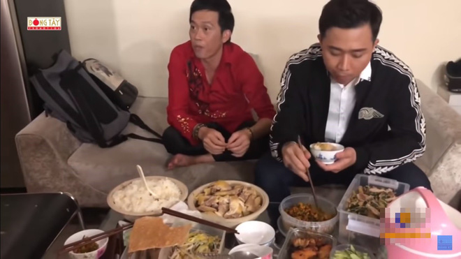 Việt Hương: Riêng Trấn Thành, không chửi nó không được-4