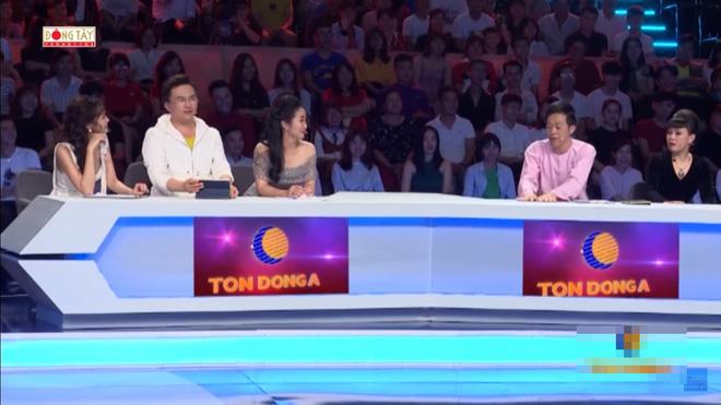 Việt Hương: Riêng Trấn Thành, không chửi nó không được-2