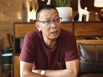MC Lại Văn Sâm tiết lộ từng bị mẹ tát, thất nghiệp bán hàng ngoài chợ Đồng Xuân