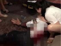2 sát thủ giấu mặt chém 9X tàn bạo, người yêu dũng cảm đuổi theo cầu cứu