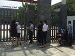Trường Lương Thế Vinh xin lỗi vì trang web bị lỗi, nhầm điểm chuẩn từ 650 thành 670 khiến học sinh khóc ròng-2