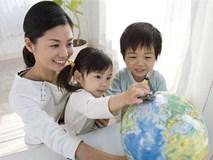 Dạy gì thì dạy, trước 10 tuổi cha mẹ nhất định phải dạy con 5 nguyên tắc ứng xử này
