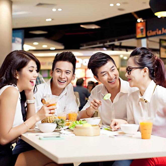 Vì sao bạn không nên ăn trưa tại bàn làm việc?-3