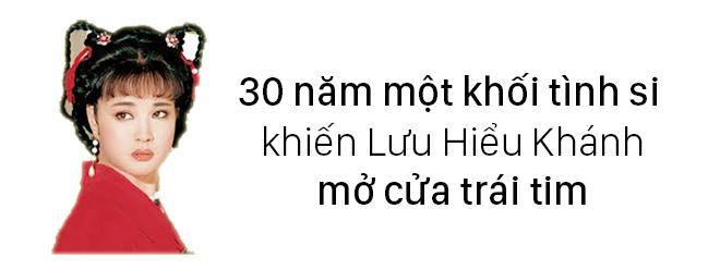 Chồng Lưu Hiểu Khánh: 30 năm nuôi mộng ôm nàng Võ Tắc Thiên, hồi sinh khi lấy vợ tuổi U80-3