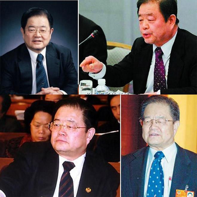 Chồng Lưu Hiểu Khánh: 30 năm nuôi mộng ôm nàng Võ Tắc Thiên, hồi sinh khi lấy vợ tuổi U80-10