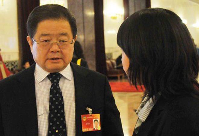 Chồng Lưu Hiểu Khánh: 30 năm nuôi mộng ôm nàng Võ Tắc Thiên, hồi sinh khi lấy vợ tuổi U80-9