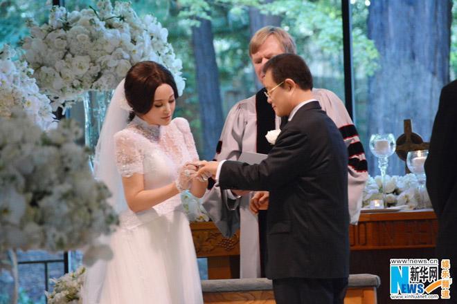 Chồng Lưu Hiểu Khánh: 30 năm nuôi mộng ôm nàng Võ Tắc Thiên, hồi sinh khi lấy vợ tuổi U80-5