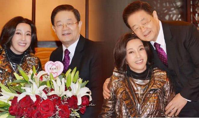 Chồng Lưu Hiểu Khánh: 30 năm nuôi mộng ôm nàng Võ Tắc Thiên, hồi sinh khi lấy vợ tuổi U80-11