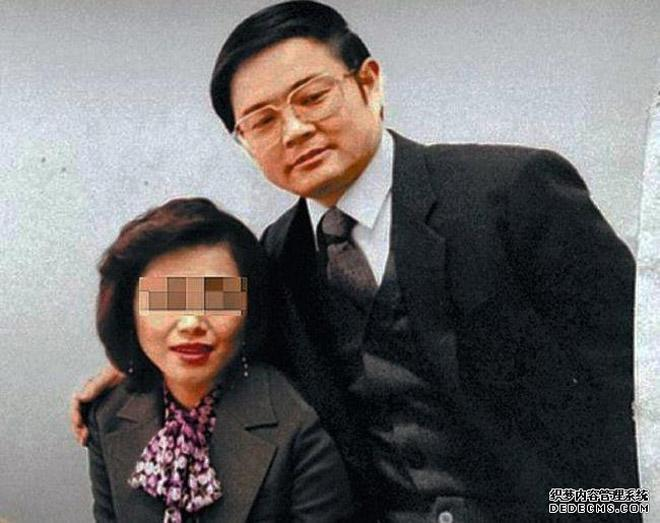 Chồng Lưu Hiểu Khánh: 30 năm nuôi mộng ôm nàng Võ Tắc Thiên, hồi sinh khi lấy vợ tuổi U80-12