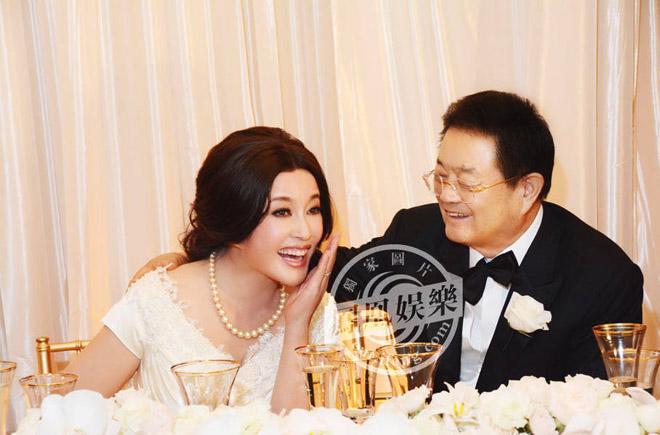 Chồng Lưu Hiểu Khánh: 30 năm nuôi mộng ôm nàng Võ Tắc Thiên, hồi sinh khi lấy vợ tuổi U80-6