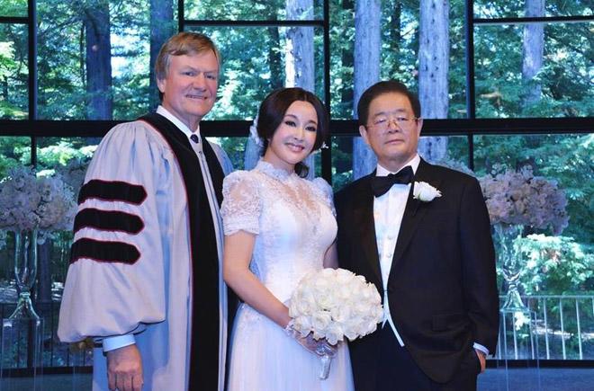 Chồng Lưu Hiểu Khánh: 30 năm nuôi mộng ôm nàng Võ Tắc Thiên, hồi sinh khi lấy vợ tuổi U80-1