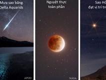 Giới trẻ Việt nô nức rủ nhau xem Nguyệt thực - sự kiện thiên văn hấp dẫn nhất thế kỷ