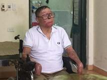 Thượng úy Đinh Văn Dương: 'Nghe tin 2 phi công Su-22 hy sinh, tôi ngồi thẫn ra rồi khóc'