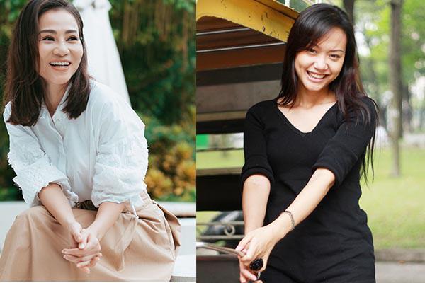 Nhìn ảnh của các mỹ nhân Việt này, ai nghĩ họ cùng tuổi nhau cơ chứ!-1