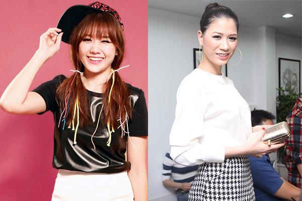 Nhìn ảnh của các mỹ nhân Việt này, ai nghĩ họ cùng tuổi nhau cơ chứ!-6