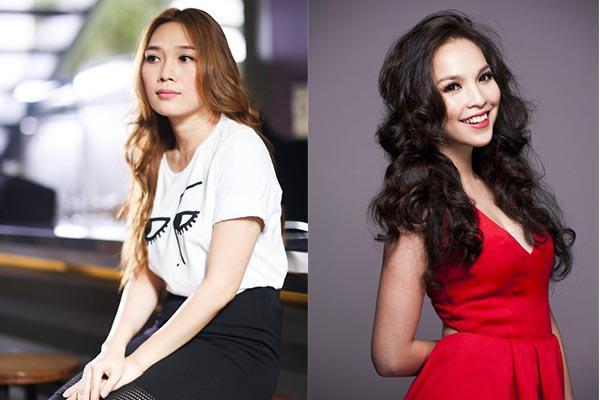 Nhìn ảnh của các mỹ nhân Việt này, ai nghĩ họ cùng tuổi nhau cơ chứ!-4