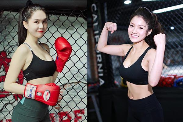 Nhìn ảnh của các mỹ nhân Việt này, ai nghĩ họ cùng tuổi nhau cơ chứ!-8