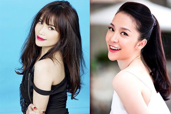 Nhìn ảnh của các mỹ nhân Việt này, ai nghĩ họ cùng tuổi nhau cơ chứ!-7
