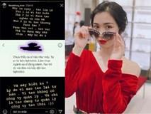 Ngỡ ngàng khi Hoà Minzy xưng 'mày – tao' với antifan trong cuộc khẩu chiến trên mạng xã hội