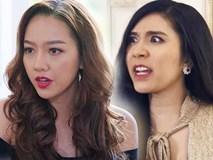 Những màn ghen ngược trơ tráo của 'tiểu tam' khiến khán giả Việt 'sôi máu'