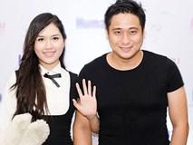 Vợ 9x xinh đẹp, kém 13 tuổi của diễn viên Minh Tiệp: Không phải tôi bị ung thư!