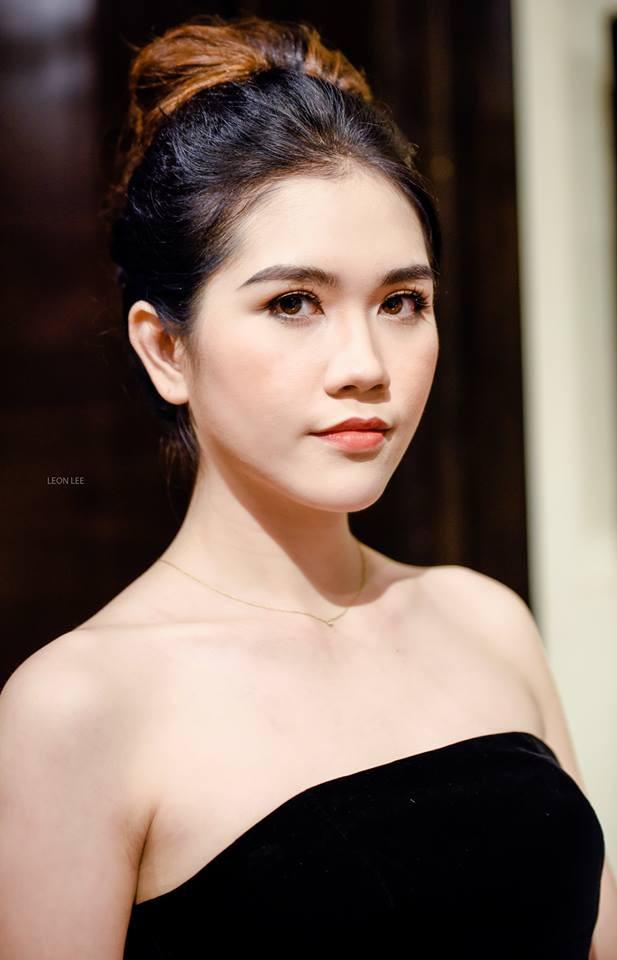 Vợ 9x xinh đẹp, kém 13 tuổi của diễn viên Minh Tiệp: Không phải tôi bị ung thư!-4