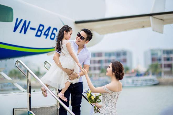 Vợ 9x xinh đẹp, kém 13 tuổi của diễn viên Minh Tiệp: Không phải tôi bị ung thư!-5